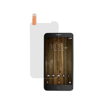 Insten Tempered Glass LCD Screen Protector Film Cover For Alcatel One Touch Fierce 4