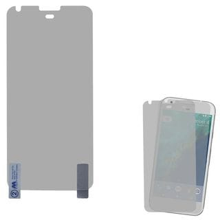 Insten Clear LCD Screen Protector Film Cover For Google Pixel (Pack of 2)