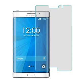 Insten LCD Clear Tempered Glass Screen Protector Film Cover For Samsung Galaxy Note 5