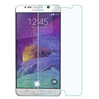 Insten Clear Tempered Glass LCD Screen Protector Film Cover For Samsung Galaxy Note 5