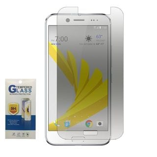 Insten Clear Tempered Glass LCD Full Screen Protector Film Cover For HTC 10 EVO / Bolt
