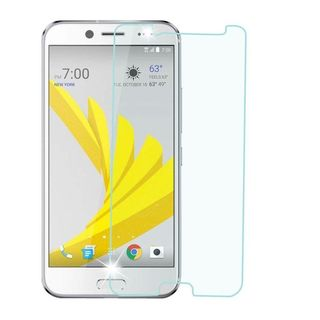 Insten Clear Tempered LCD Glass Screen Protector Film Cover For HTC 10 EVO / Bolt