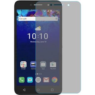Insten Clear Tempered Glass LCD Screen Protector Film Cover For Alcatel Pixi Theatre