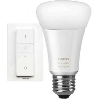 Philips Hue White Ambiance Light Recipe Kit
