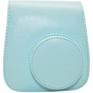 Fujifilm Groovy Carrying Case Camera - Ice Blue