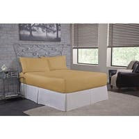 Bed Tite Deep Pocket 500 Thread Count Sheet Set