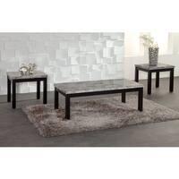 Bernards Zeus Occasional Tables (Set of 3)