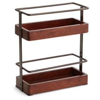 Cobble Hill Two Tier Caddy