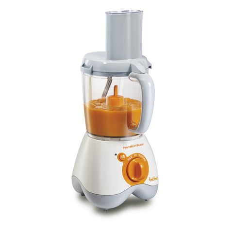 HamiltonBeach Bebe 5 Cup Baby Food Maker