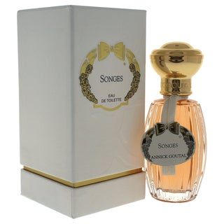 Annick Goutal Songes Women's 1.7-ounce Eau de Toilette Spray