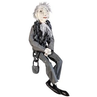 Jacob Marley Figurine