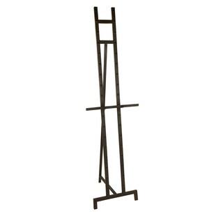 Sturdy Iron Floor Easel