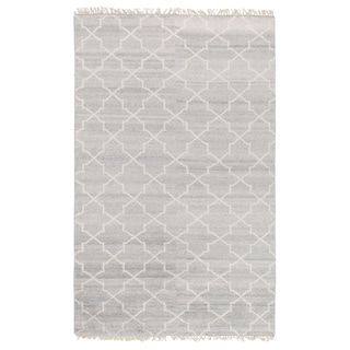 Kosas Home Hand Knotted Torrance Wool Rug (9'x12')