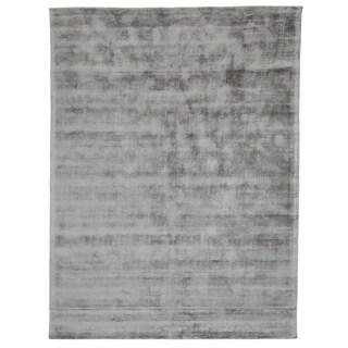 Kosas Home Cameron Handwoven Distressed Rug (8' x 10') - 8' x 10'