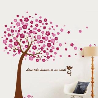 WS6038 - Huge Pink Tree