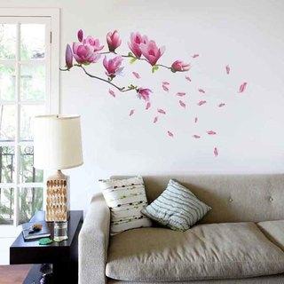 WS5017 - Magnolia Flower
