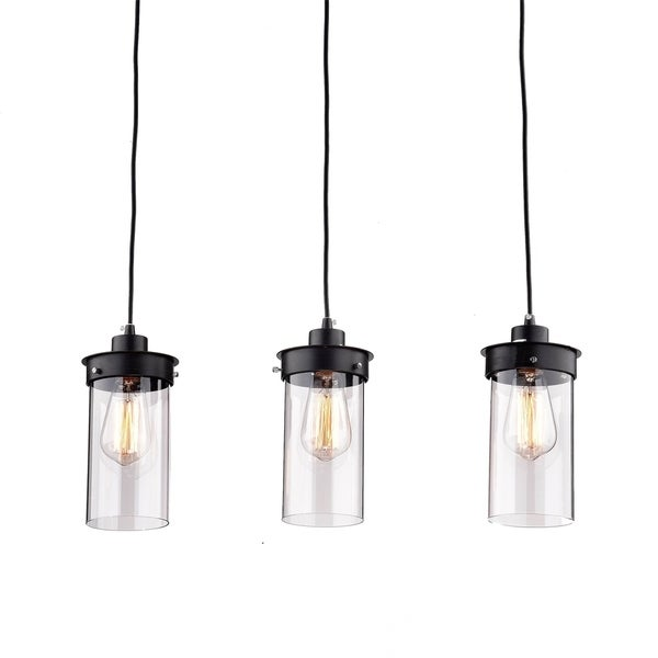 Etonnant Eden 3 Light Kitchen Island Pendant
