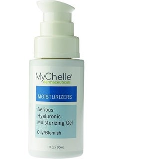 MyChelle Serious Hyaluronic 1-ounce Moisturizing Gel