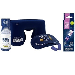 Dream Water Sleep Kit