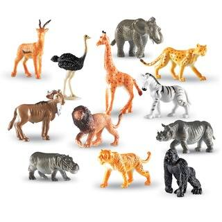 Jungle Animal Counters, Set of 60|https://ak1.ostkcdn.com/images/products/16179203/P22552949.jpg?impolicy=medium