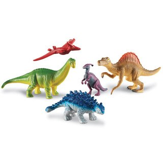 Jumbo Dinosaurs - Set 2