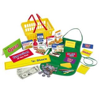 Pretend & Play Supermarket Set