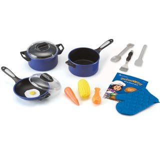Pretend & Play Pro Chef Set|https://ak1.ostkcdn.com/images/products/16179231/P22552962.jpg?impolicy=medium
