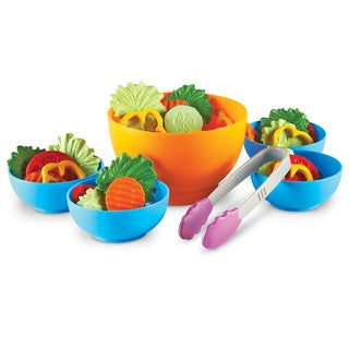 New Sprouts Garden Fresh Salad Set