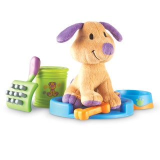Learning Resources New Sprouts Puppy Play!