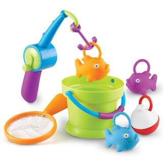 Learning Resources New Sprouts Reel It!