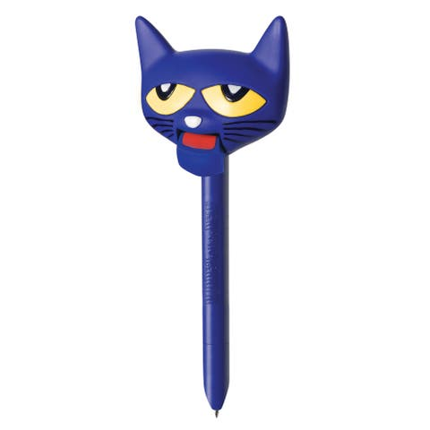 Educational Insights Pete the Cat Puppet-on-a-Pen