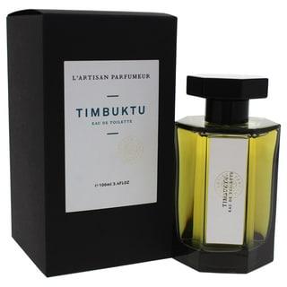 L'Artisan Parfumeur Timbuktu Women's 3.4-ounce Eau de Toilette Spray