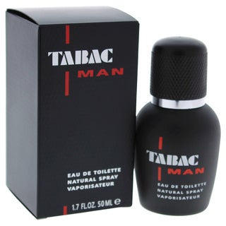 Maurer & Wirtz Tabac Man 1.7-ounce Eau de Toilette Spray
