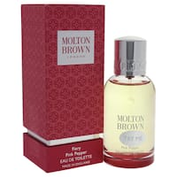 Molton Brown Fiery Pink Pepper Men's 1.7-ounce Eau de Toilette Spray