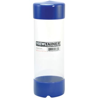 "Viewtainer Slit Top Storage Container 2.75""X8""-Blue (Option: Blue)"