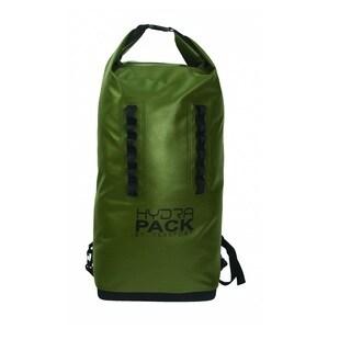 Texsport 45 Qtr. Hydra Pack w/Hard Bottom-Matte Army Green