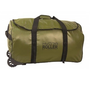 Texsport Hydra Roller, Army Green, 29inX15.75inX15.75in