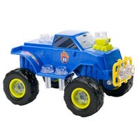 Educational Insights Design and Drill Power Play Monster Truck