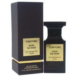 Tom Ford Noir de Noir Unisex 1.7-ounce Eau de Parfum Spray