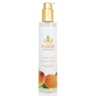 Malie Organics Mango Nectar 8.25-ounce Body Wash