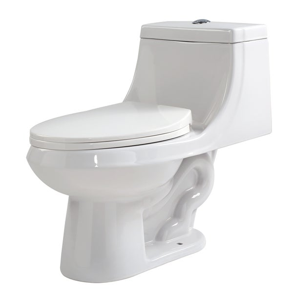 What is Dual Flush Toilet?