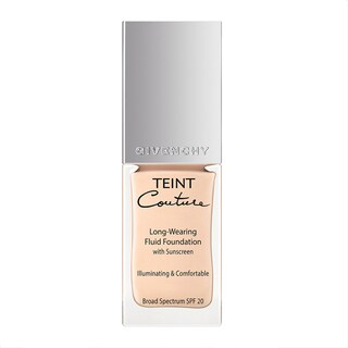 Givenchy Teint Couture Long-Wearing Fluid Foundation SPF 20 4 Elegant Beige