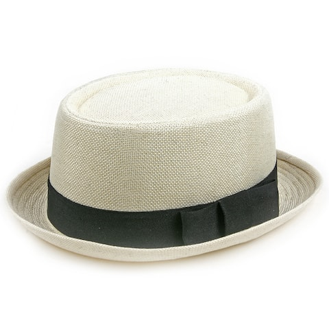 facdf94b552720 Buy White Women's Hats Online at Overstock | Our Best Hats Deals