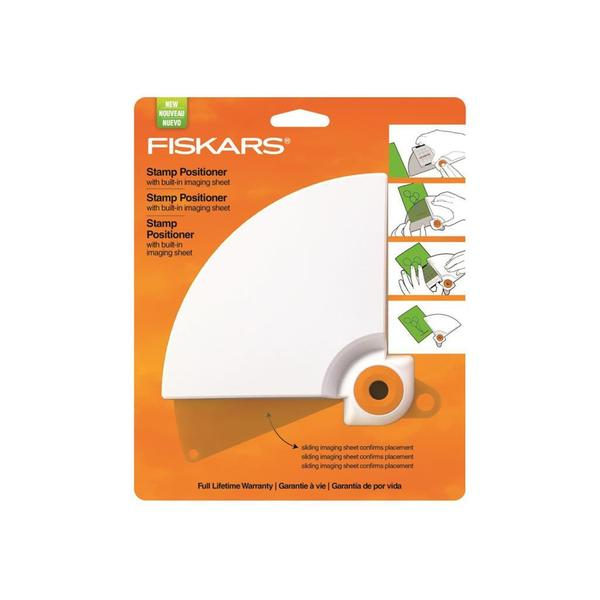 Fiskars Stamp Positioner