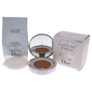 Dior Capture Totale DreamSkin Perfect Skin Cushion SPF50 020 Light 0.5oz 15g