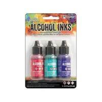 Ranger THoltz Alcohol Ink Set Beach Deco