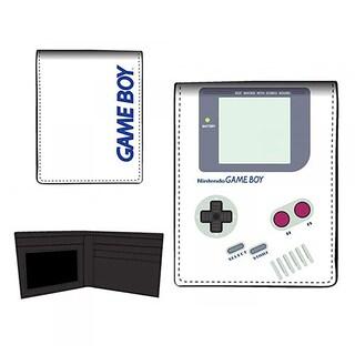 Bioworld Nintendo Game Boy Bifold Wallet