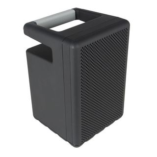 Insten Black Rugged 30W Bluetooth Speaker