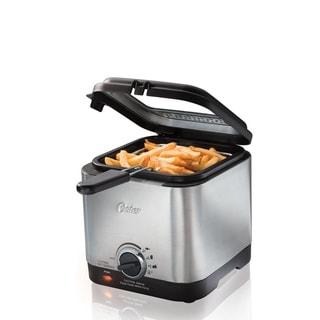 Oster Compact Deep Fryer