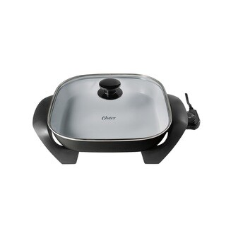Oster DuraCeramic 12 Electric Skillet